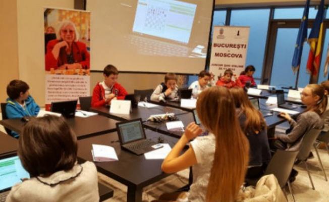 Bursa Avrupa Online Yaş Grupları Satranç Turnuvası'na ev sahipliği yapıyor