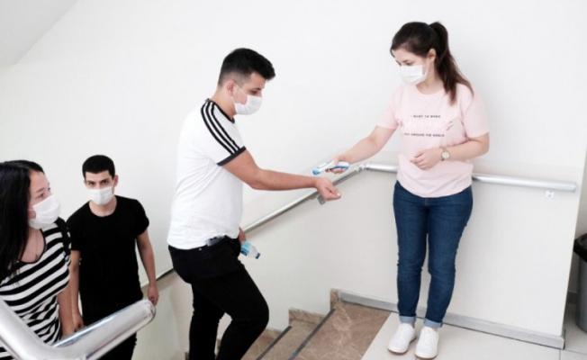 Bursa Büyükşehir YKS eğitimlerine hazır