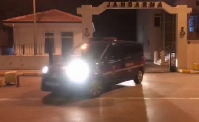 Bursa'da DEAŞ operasyonu!