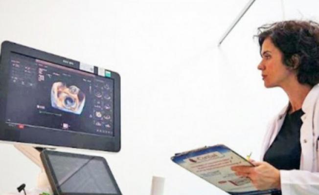 Bursa'da kardiyologlar sanal platformda güncel konuları tartıştı