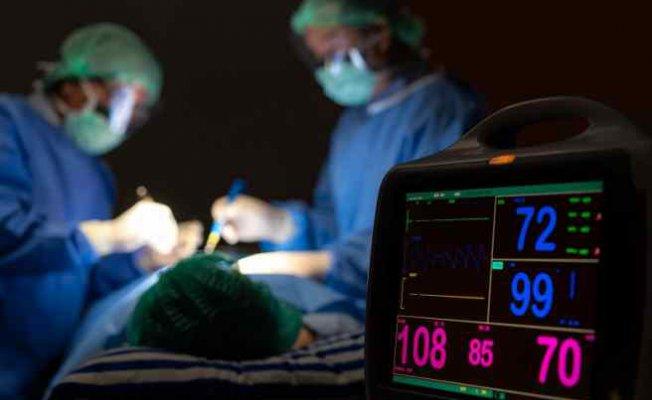 Hastane siber saldırıya uğradı, bir hasta vefat etti