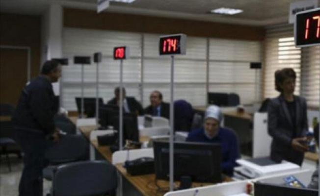 Nilüfer İlçe Nüfus Müdürlüğü pazar sabahı da açık olacak