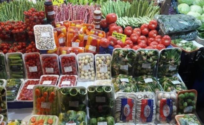 Pandemi sonrası gıda sektörünü hareketli günler bekliyor