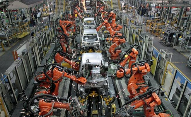 Sanayiciler  Maliyetleri Düşürüp Geleceğe Hazırlanıyor