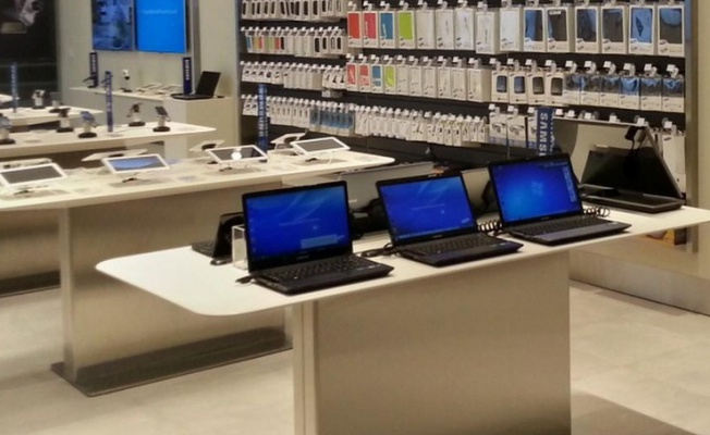 Taşınabilir bilgisayar satışlarında yüzde 70 artış