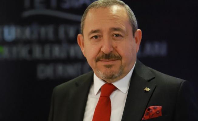 TETSİAD Yönetim Kurulu Başkanı Bayram: 'Stratejik reformları büyük bir heyecanla bekliyoruz'