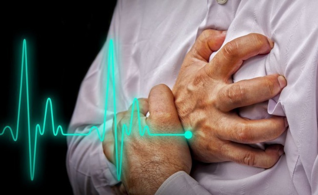 Türkiye'de kalp krizinden ölenlerin sayısı korkutuyor!