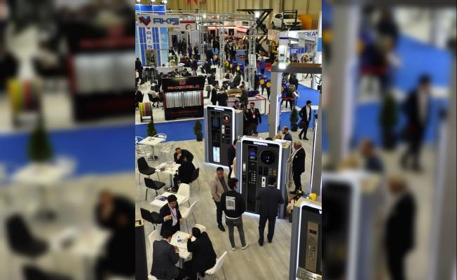Uluslararası asansör sektörü, yeni pazar  fırsatları için 2021'i bekliyor