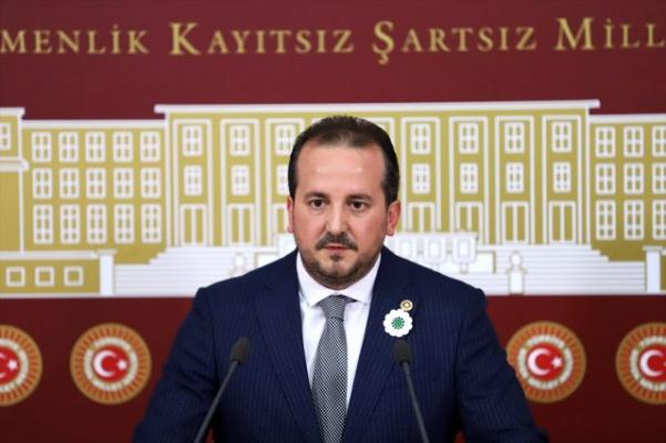 AK Parti Bursa Milletvekili Refik Özen: Rumeli İnsanı zanaatkardır