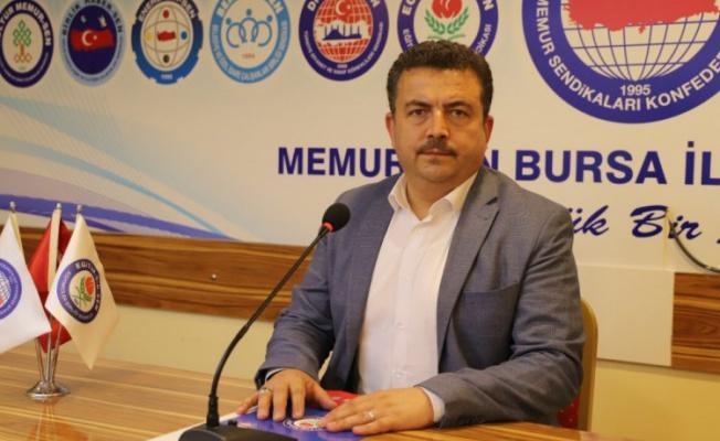 Başkan Acar: Eğitim kurumlarına gereken destek gecikmemelidir
