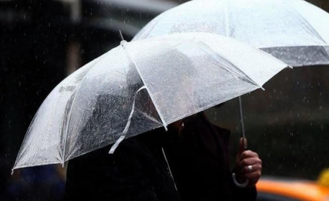 Bursa'da hava durumuna dikkat