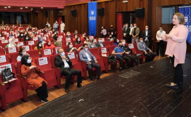 Bursa'da memur adaylarına ücretsiz eğitim