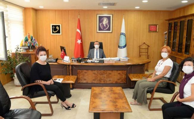 Bursa'da patent çalışmalarını sürdürüyor