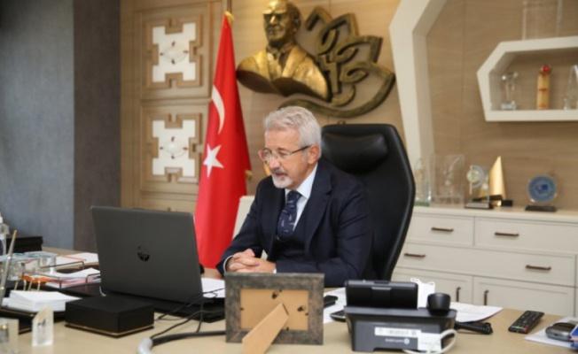 Bursa'da sosyal girişimcilik ekosistemi gelişecek
