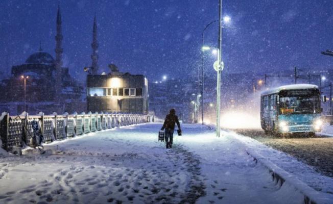 Bursa'da 'Uluslararası Şehrin Işıkları'nın kazananları belli oldu!