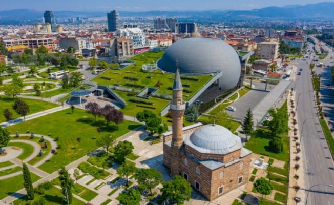 Bursa Fetih Müzesi dünya vitrinine çıktı