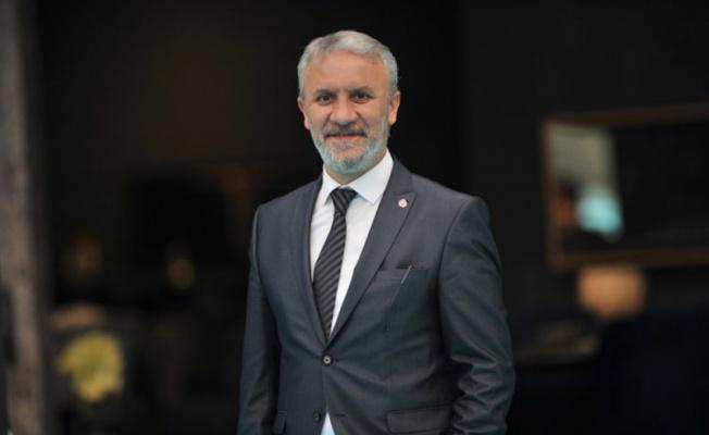 Bursa İTSO Başkanı Uğurdağ'dan Mevlid Kandili mesajı