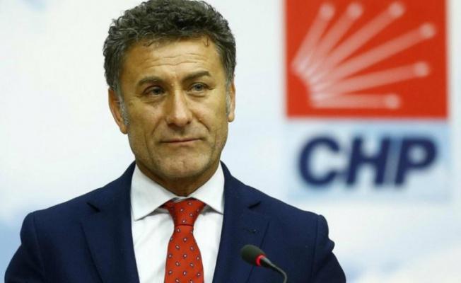 Bursa Milletvekili Sarıbal, çiğ süt fiyatlarına zam yapılmasını istedi