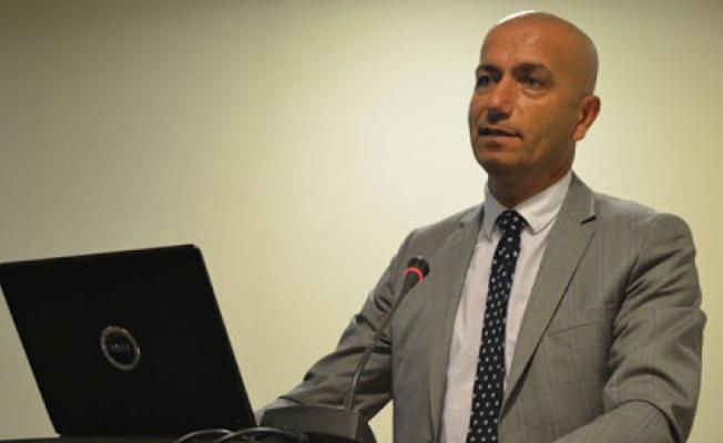 Bursa UYMSİB Başkan Yardımcısı Yazgan'dan yaş meyve ve sebze ihracatı açıklaması