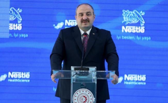 Bursa'ya 250 milyon liralık yeni fabrika yatırımı!