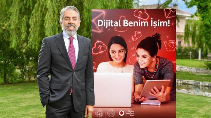 Bursalı kadınlar 'Dijital Benim İşim' diyecek