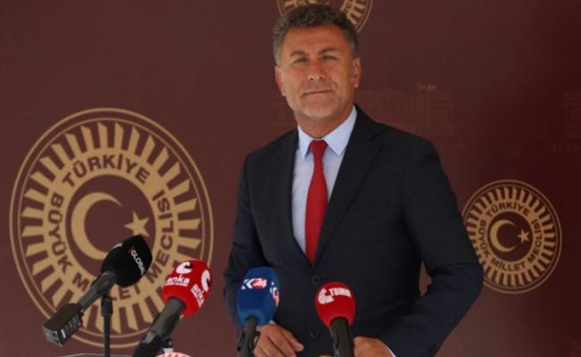 CHP Bursa Milletvekili Sarıbal'dan önemli açıklamalar