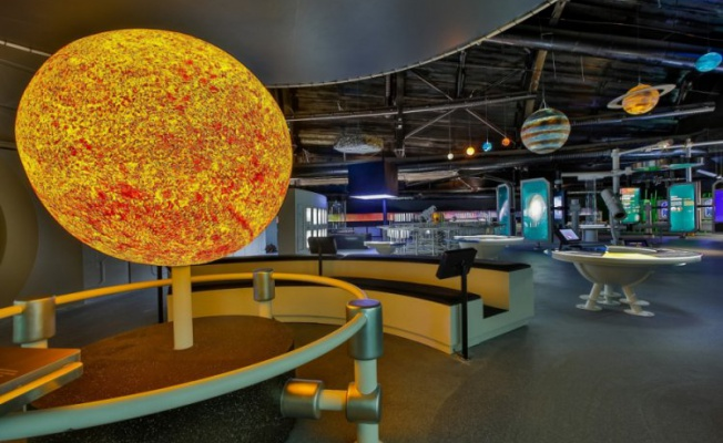 Gökmen Uzay Havacılık ve Eğitim Merkezi Kapılarını Açıyor