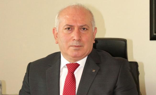 İMO Bursa Şube Başkanı Albayrak'tan KYK borçları için çağrı
