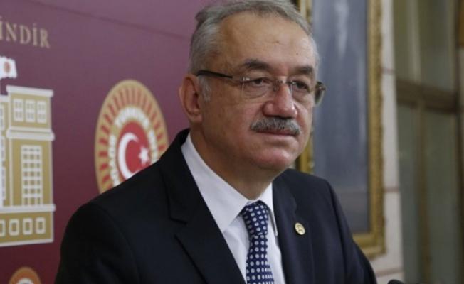İYİ Parti TBMM Grup Başkanı Tatlıoğlu, Bursa'da gündemi değerlendirdi