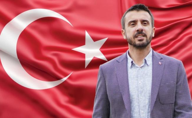 Kestel Belediye Başkanı Tanır, halkı İstiklal Marşı okumaya davet etti