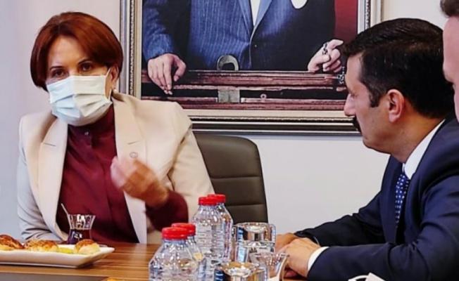 Meral Akşener Bursa'ya geliyor