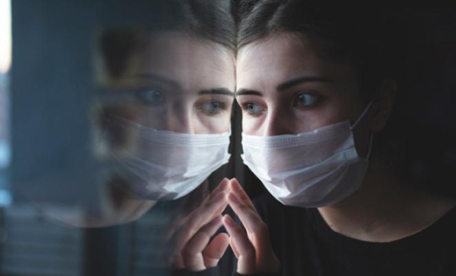 Pandemide hasta bağımlılığına dikkat