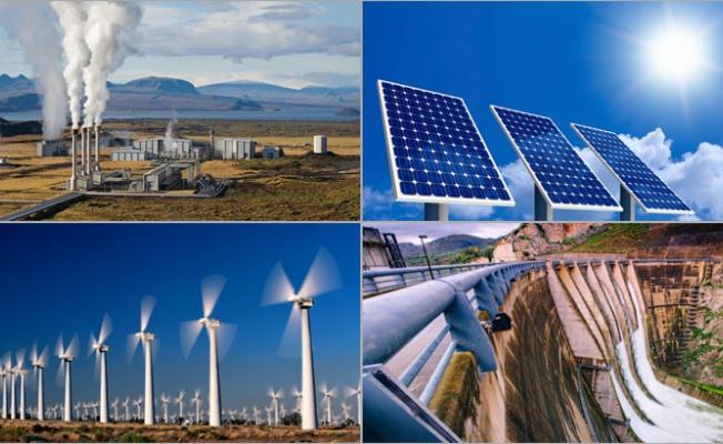 Şahintaş: Türkiye elektrik ihtiyacını güneşten karşılayabilecek potansiyele sahip