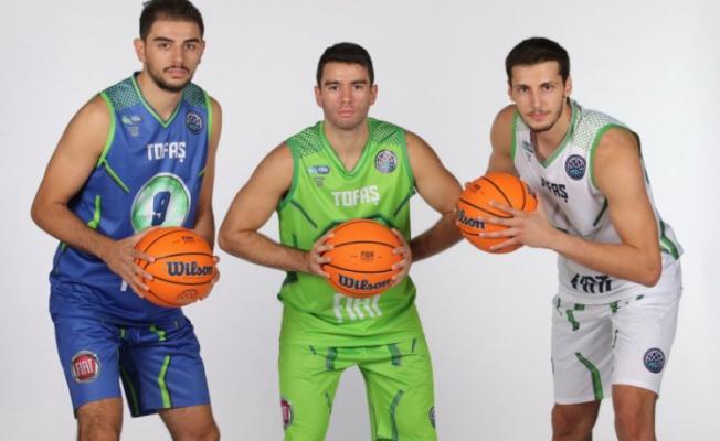 TOFAŞ'ın basketbol şampiyonlar ligi maç takvimi belli oldu