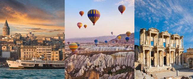 Turizmin 2021'de büyümeye katkısı 27 milyar dolara ulaşabilir