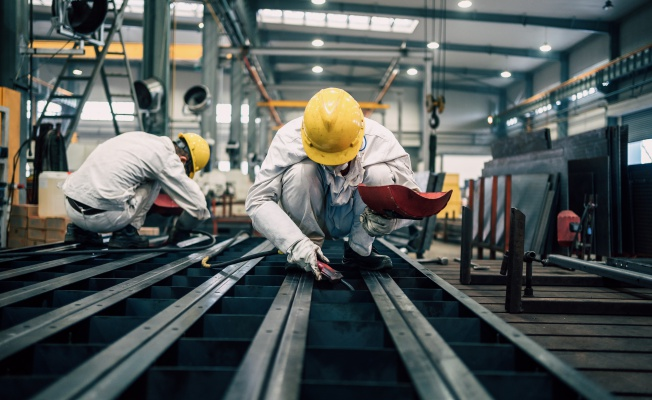 Türk-Alman demir çelik sektörü işbirliğini artırıyor