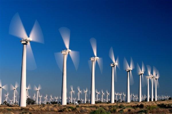 Türkiye, rüzgar sanayisinde Avrupa'da zirveye oynuyor