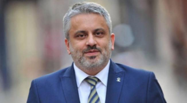 AK Parti Bursa'da Ayhan Salman aday olmayacak!
