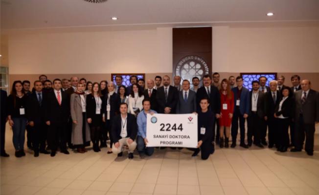 Bursa'da üniversite-sanayi işbirliği üretimde vizyonu genişletecek