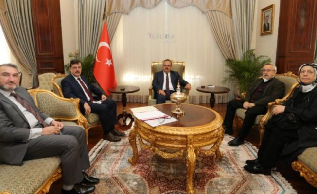 Bursa'ya bir eğitim yuvası daha