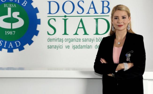 """Nilüfer Çevikel: """"Faiz artırımı olumlu ve ancak yatırımları ve ticareti teşvik edecek adımlar önemli"""""""