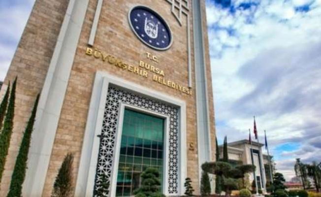 Bursa Büyükşehir'de yemek paraları nereye gidiyor?