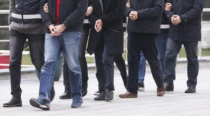 Bursa'da Fetö operasyonu: 6 gözaltı