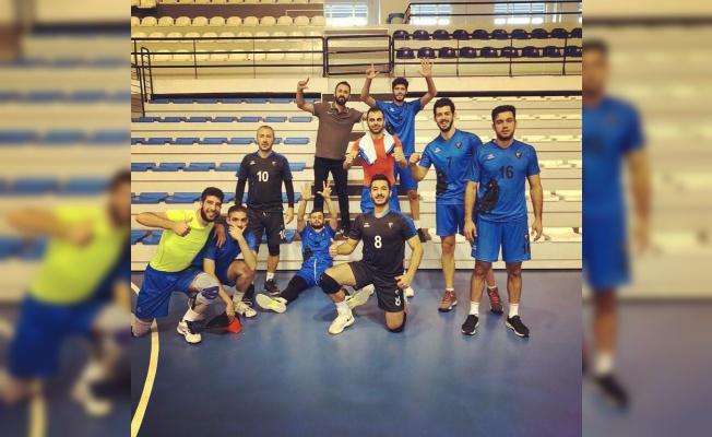 Kritik maçta kazanan Karacabey Belediyespor