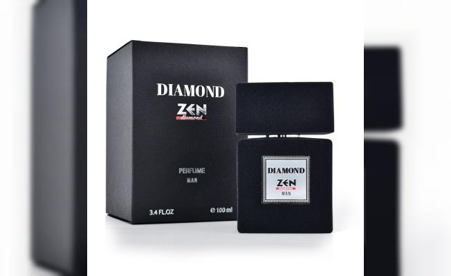 Muhteşem Zen Pırlanta Parfümleri