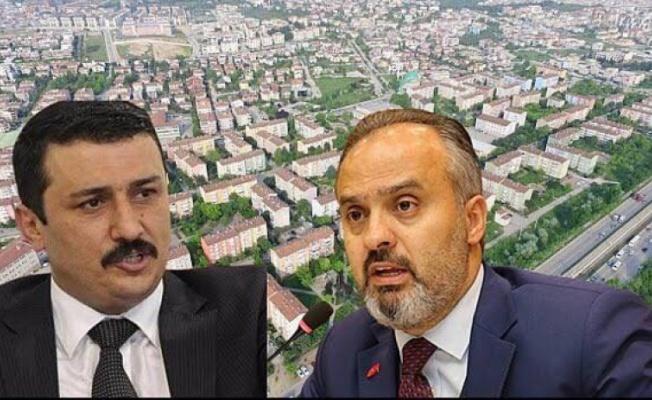 Selçuk Türkoğlu: Alinur Aktaş Bursalılar ile alay ediyor!