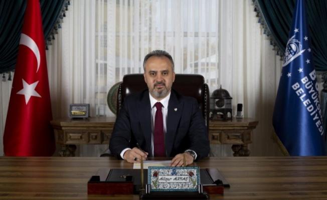 Başkan Aktaş'tan İsmet Karaca'ya cevap geldi!