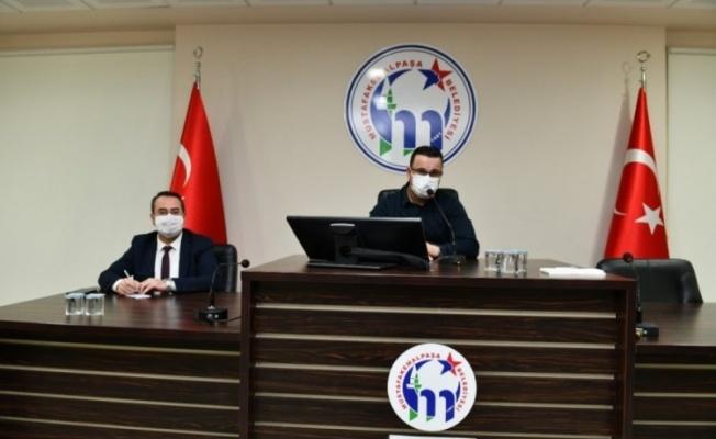 Bursa'da muhtarların en etkin olduğu ilçe: Mustafakemalpaşa