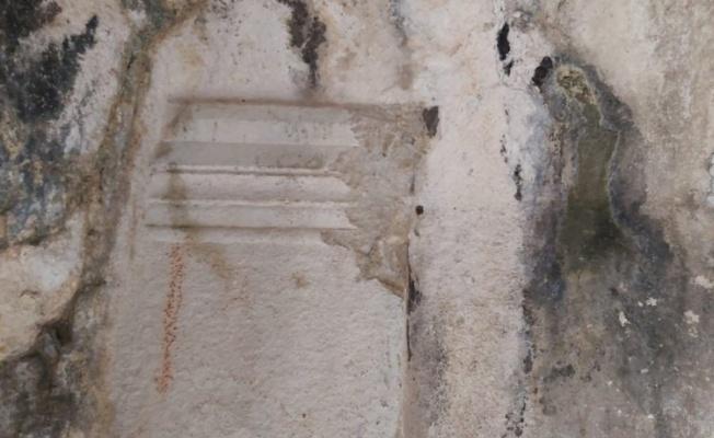 Bursa'da Roma dönemine ait kablolar bulundu