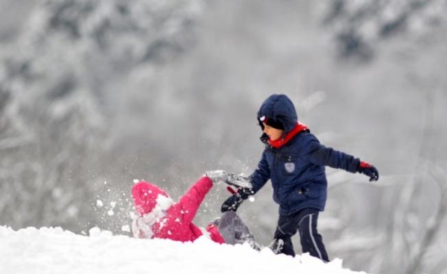 Meteoroloji Bursa'yı uyardı: Dondurucu soğuklar geliyor